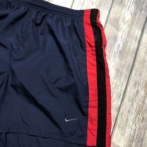 ce99e21ae88a1 Nike Swim - Nike Dri-Fit Lined Swim Trunks Large